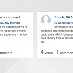hipaa compliance questions app