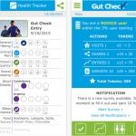 inflammatory bowel disease app