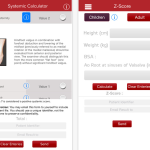 marfan syndrome app