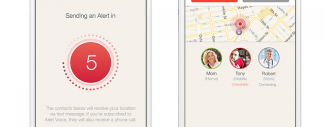Alert app alerts patients' friends & family to dangerous blood glucose readings