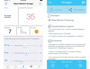 The Best Medical Apps Released in 2015 for iPhone & Android