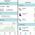 COPD Navigator app