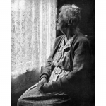 Depression in Elderly Woman