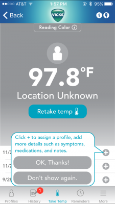 vicks thermometer app 1