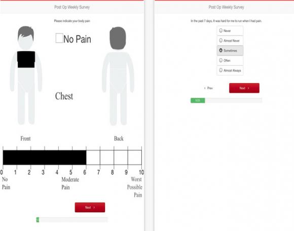 sickle cell disease app