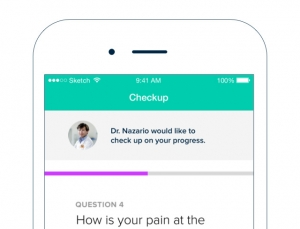 Orca Health's Care Plan app delivers custom patient discharge instructions and satisfaction surveys