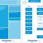ePrognosis: Cancer Screening