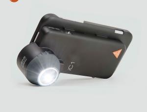 Heine Releases New Dermatoscope App To Improve Melanoma Diagnosis