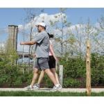 Team based health app: Walking
