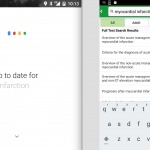 uptodate google now feature