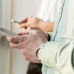 Health App Messaging