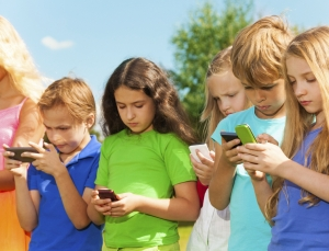 Study: Digital health interventions for kids effective, especially when family engaged