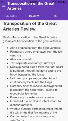 Heart Defects app 4