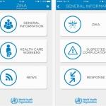 WHO Zika App