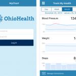 ohio health mobile epic app