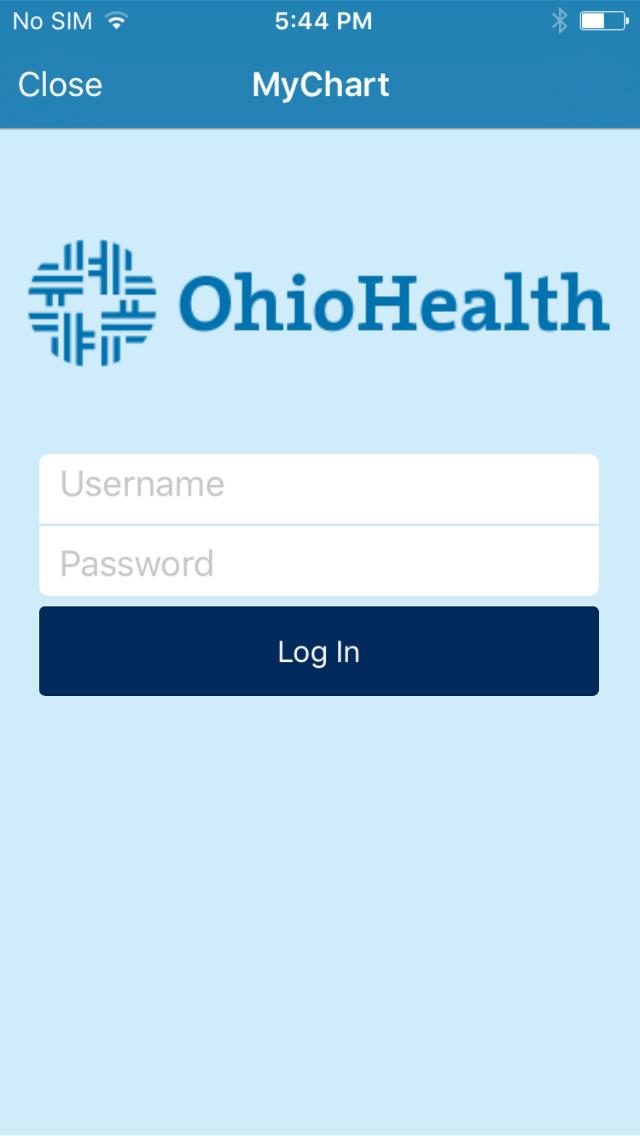 Ohiohealth Mobile
