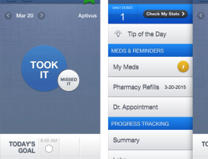 CDC updates HIV medication reminder app, making it much more useful