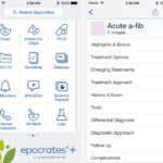 Epocrates References & Tools for Healthcare Providers