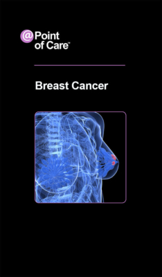 Breast Cancer @Point of Care