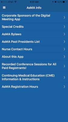 Mobile Meeting App 3
