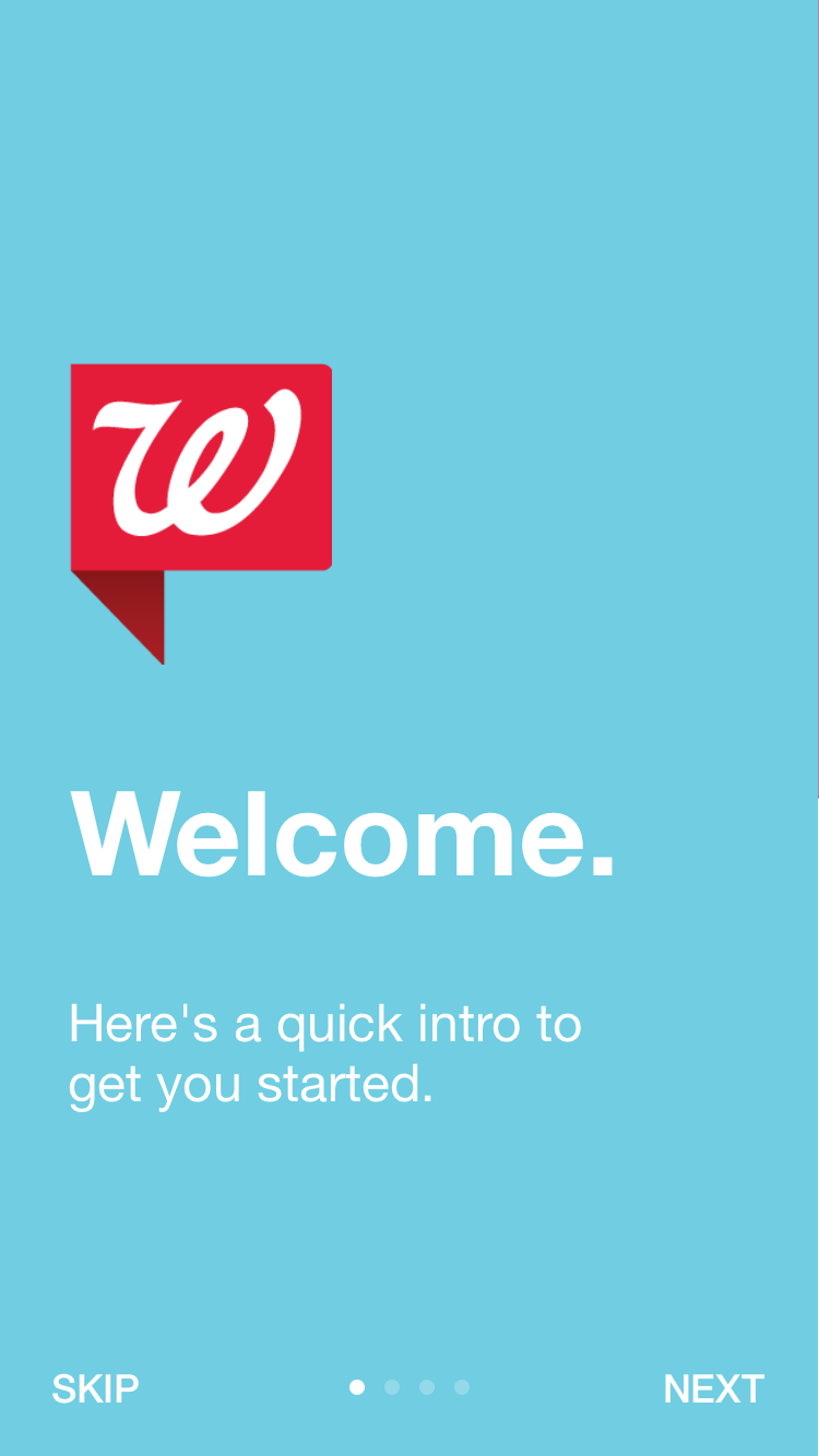 Walgreens App Offers Patients Great Tools For Medication Management