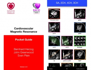 CMR Pocket Guide app delivers reliable information on a valuable clinical tool
