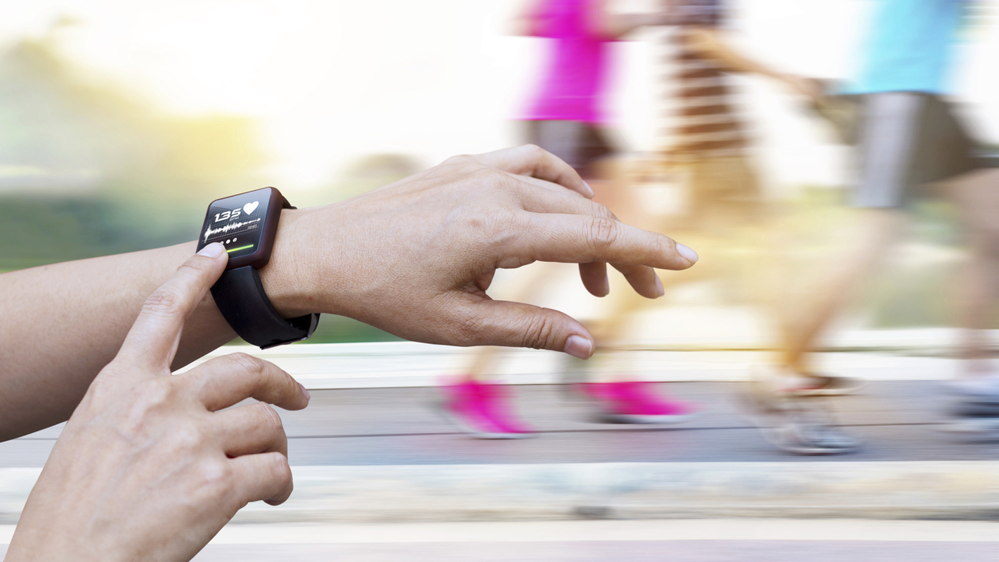 Study tests accuracy of heart rate monitors in Apple Watch