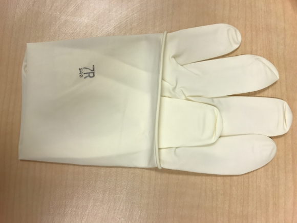 sterile gloves iphone 7
