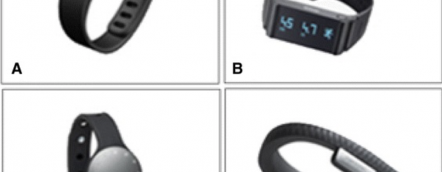 Study tries to find the best wearable, compares Fitbit Flex, Withings Pulse, Misfit Shine, Jawbone Up24