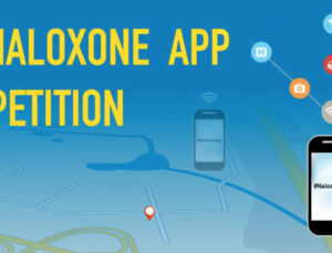 FDA creates the 2016 Naloxone App Competition in partnership with SAMHSA