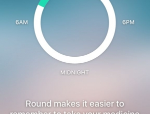 Round Health app aims to help your patients stay on top of their medications
