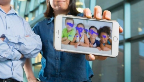 Smartphone app for early autism detection being developed by UB undergrad