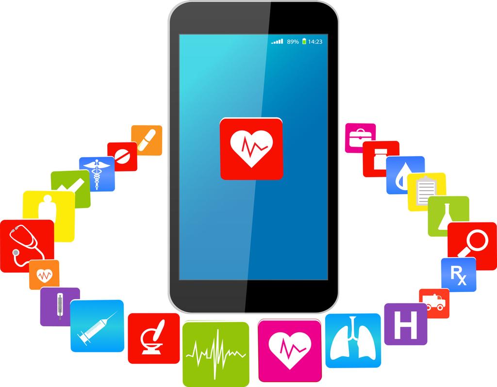 Image result for images of digital platform in medicine