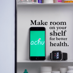 achu - sick prediction for fitbit