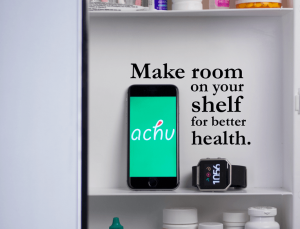 Medical app Achu uses Fitbit data to predict if you're getting sick