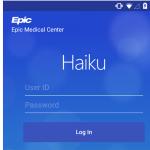 epic haiku app