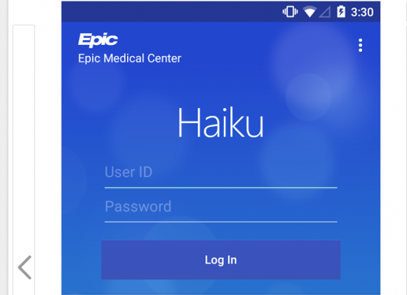 MD Tech Tips: Use EPIC's Haiku app to instantly upload