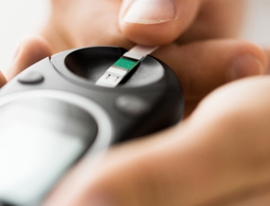 Online intervention for type II diabetes could help reduce hemoglobin A1c and weight