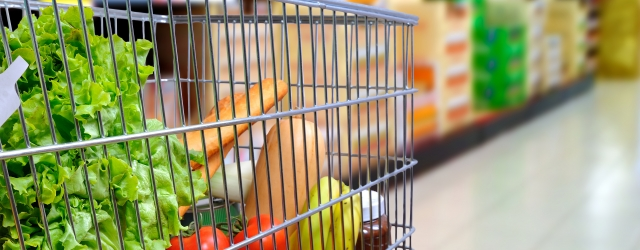 Researchers test app to reduce obesity through smarter grocery purchasing for people on limited budgets