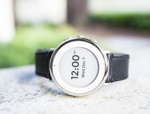 Verily announces the Study Watch, a research focused smartwatch Study Watch