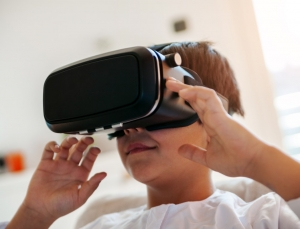 Hospital for Sick Kids launches Virtual Reality Unit with Samsung