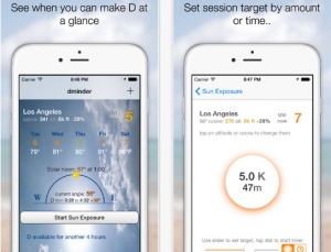 dminder app offers Vitamin D tracking for patients
