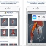 Muscle Anatomy: A Johns Hopkins Medicine 3D App