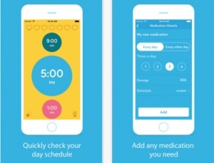 Study tests to see if a medication compliance app actually works for transplant patients