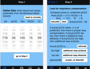 ABG Eval: The Venerable Acid-Base iOS App by Dr Steinberg Now Available for Android