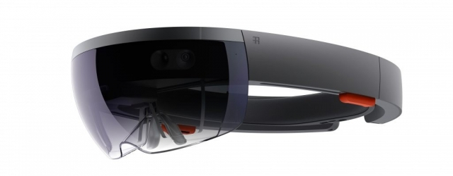 University of Maryland Shock Trauma is integrating Microsoft Hololens and augmented reality into clinical practice