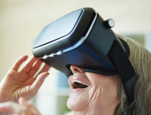 UK Hospital is Brightening Hospital Stays  through Virtual Reality Rehabilitation