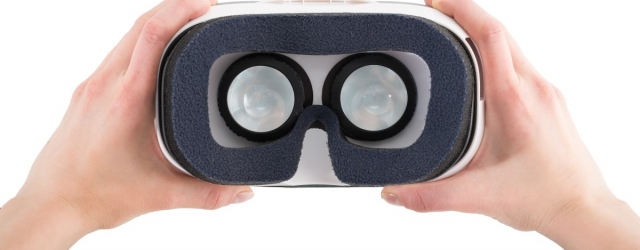 Using virtual reality to help patients at the end of life
