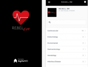 Review: This Emergency Medicine App is 'Outstanding'