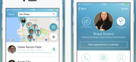 Best New Medical Apps of the Week